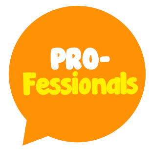 pro-fessionals